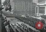 Image of 369th infantry 93rd division negro troops New York City USA, 1919, second 7 stock footage video 65675022385