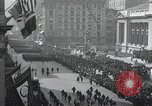 Image of 369th infantry 93rd division negro troops New York City USA, 1919, second 14 stock footage video 65675022385