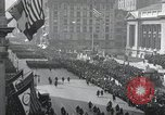 Image of 369th infantry 93rd division negro troops New York City USA, 1919, second 17 stock footage video 65675022385