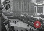 Image of 369th infantry 93rd division negro troops New York City USA, 1919, second 18 stock footage video 65675022385