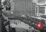 Image of 369th infantry 93rd division negro troops New York City USA, 1919, second 19 stock footage video 65675022385