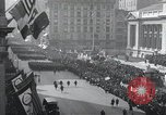Image of 369th infantry 93rd division negro troops New York City USA, 1919, second 20 stock footage video 65675022385