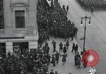 Image of 369th infantry 93rd division negro troops New York City USA, 1919, second 22 stock footage video 65675022385