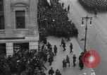 Image of 369th infantry 93rd division negro troops New York City USA, 1919, second 23 stock footage video 65675022385