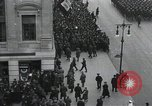 Image of 369th infantry 93rd division negro troops New York City USA, 1919, second 24 stock footage video 65675022385