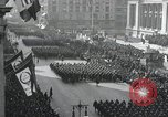 Image of 369th infantry 93rd division negro troops New York City USA, 1919, second 27 stock footage video 65675022385