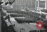 Image of 369th infantry 93rd division negro troops New York City USA, 1919, second 31 stock footage video 65675022385