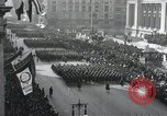 Image of 369th infantry 93rd division negro troops New York City USA, 1919, second 33 stock footage video 65675022385