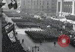 Image of 369th infantry 93rd division negro troops New York City USA, 1919, second 36 stock footage video 65675022385
