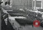 Image of 369th infantry 93rd division negro troops New York City USA, 1919, second 37 stock footage video 65675022385