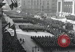Image of 369th infantry 93rd division negro troops New York City USA, 1919, second 41 stock footage video 65675022385