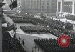 Image of 369th infantry 93rd division negro troops New York City USA, 1919, second 43 stock footage video 65675022385