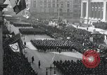Image of 369th infantry 93rd division negro troops New York City USA, 1919, second 45 stock footage video 65675022385