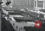 Image of 369th infantry 93rd division negro troops New York City USA, 1919, second 46 stock footage video 65675022385