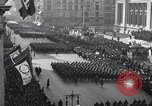 Image of 369th infantry 93rd division negro troops New York City USA, 1919, second 49 stock footage video 65675022385