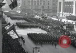 Image of 369th infantry 93rd division negro troops New York City USA, 1919, second 51 stock footage video 65675022385
