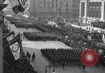 Image of 369th infantry 93rd division negro troops New York City USA, 1919, second 53 stock footage video 65675022385