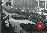 Image of 369th infantry 93rd division negro troops New York City USA, 1919, second 55 stock footage video 65675022385