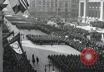 Image of 369th infantry 93rd division negro troops New York City USA, 1919, second 57 stock footage video 65675022385