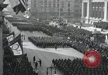 Image of 369th infantry 93rd division negro troops New York City USA, 1919, second 58 stock footage video 65675022385