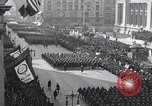 Image of 369th infantry 93rd division negro troops New York City USA, 1919, second 59 stock footage video 65675022385