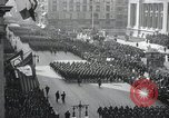 Image of 369th infantry 93rd division negro troops New York City USA, 1919, second 61 stock footage video 65675022385