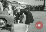 Image of Merrill Phonex and Harold Allen Syracuse New York USA, 1938, second 12 stock footage video 65675022387