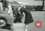 Image of Merrill Phonex and Harold Allen Syracuse New York USA, 1938, second 13 stock footage video 65675022387