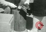 Image of Merrill Phonex and Harold Allen Syracuse New York USA, 1938, second 16 stock footage video 65675022387