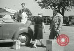 Image of Merrill Phonex and Harold Allen Syracuse New York USA, 1938, second 18 stock footage video 65675022387