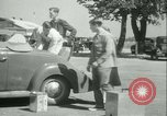 Image of Merrill Phonex and Harold Allen Syracuse New York USA, 1938, second 19 stock footage video 65675022387