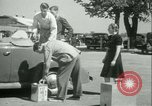 Image of Merrill Phonex and Harold Allen Syracuse New York USA, 1938, second 20 stock footage video 65675022387