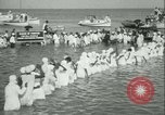 Image of Bishop C M Grace Newport News Virginia USA, 1938, second 18 stock footage video 65675022390