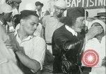 Image of Bishop C M Grace Newport News Virginia USA, 1938, second 24 stock footage video 65675022390