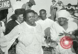 Image of Bishop C M Grace Newport News Virginia USA, 1938, second 29 stock footage video 65675022390