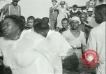 Image of Bishop C M Grace Newport News Virginia USA, 1938, second 31 stock footage video 65675022390