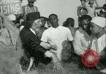 Image of Bishop C M Grace Newport News Virginia USA, 1938, second 37 stock footage video 65675022390