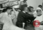 Image of Bishop C M Grace Newport News Virginia USA, 1938, second 38 stock footage video 65675022390