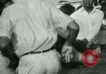 Image of Bishop C M Grace Newport News Virginia USA, 1938, second 49 stock footage video 65675022390