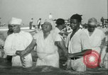 Image of Bishop C M Grace Newport News Virginia USA, 1938, second 58 stock footage video 65675022390
