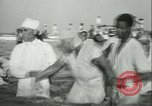 Image of Bishop C M Grace Newport News Virginia USA, 1938, second 59 stock footage video 65675022390