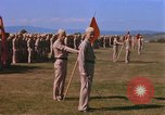 Image of Members of the 5th Division of USMC Camp Pendleton California USA, 1967, second 2 stock footage video 65675022396