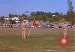 Image of Members of the 5th Division of USMC Camp Pendleton California USA, 1967, second 16 stock footage video 65675022396