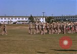 Image of Members of the 5th Division of USMC Camp Pendleton California USA, 1967, second 51 stock footage video 65675022396