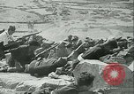 Image of Workers Militiamen and rebel army Madrid Spain, 1936, second 20 stock footage video 65675022413