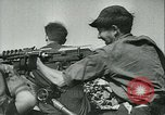 Image of Workers Militiamen and rebel army Madrid Spain, 1936, second 24 stock footage video 65675022413