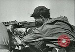 Image of Workers Militiamen and rebel army Madrid Spain, 1936, second 25 stock footage video 65675022413