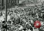 Image of Workers Militiamen and rebel army Madrid Spain, 1936, second 33 stock footage video 65675022413