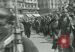Image of Workers Militiamen and rebel army Madrid Spain, 1936, second 34 stock footage video 65675022413