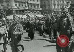 Image of Workers Militiamen and rebel army Madrid Spain, 1936, second 35 stock footage video 65675022413